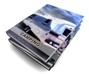 3D Buch III - Camping