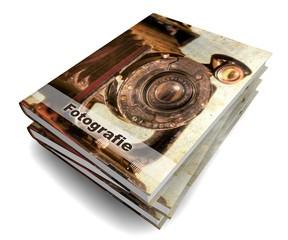 3D Buch III - Fotografie