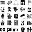 Museum icons