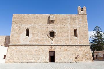 Duomo di San Vito_Sicily