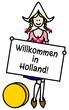 Willkommen in Holland