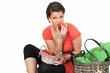Picknick im Mai