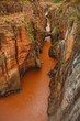 Bourkes Luck Potholes, in Mpumalanga, South Africa