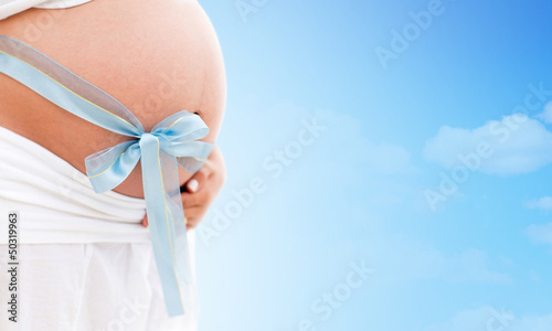 baby pregnancy - It´s a boy!