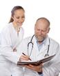 Dates meeting between doctors