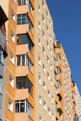 Condominium in Romania