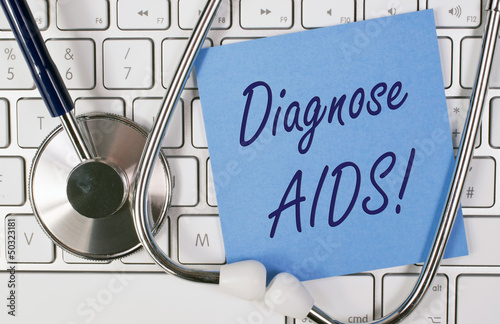Diagnose AIDS