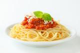 Fototapety Spaghetti Bolognese
