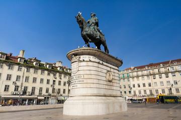 Lisboa - Praça da Figueira
