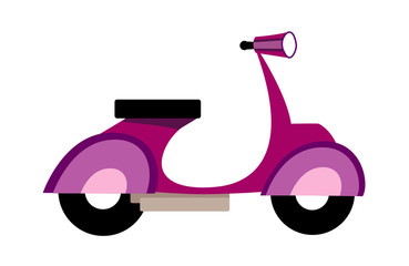 icon_Scooter