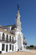 The Hermitage of El Rocio Andalusia, Spain