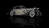 Fototapety klassisches deutsches auto