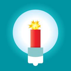 Explosive Idea