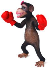 Sexy monkey