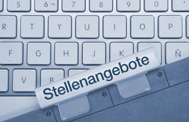 Stellenangebote Tastatur