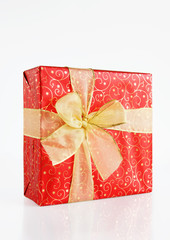 Big Beautiful Gift Box
