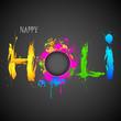 Holi Background