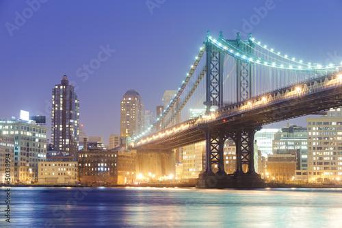 Fototapeten,brücke,bronzo,orientierungslichter,new york