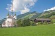 Urlaubsort Brixen im Thale in Tirol nahe Kitzbühel