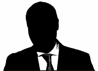 Platzhalter / Placeholder / Portrait / Anonymus