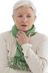 État grippal - Maux de gorge