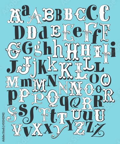 alfabet-wyciagnac-reke