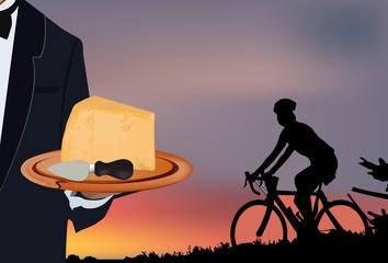 formaggio logo