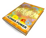 3D Buch III - Flower Power