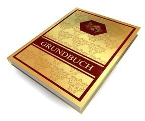 3D Buch III - Grundbuch