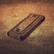 grunge harmonica