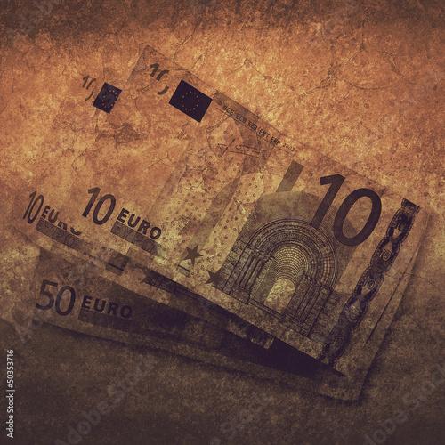 grunge euros