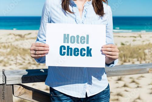 hotelcheck