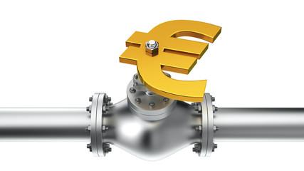 Euro pipeline