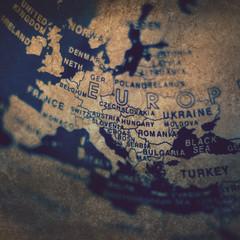 grunge europe