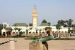 Marokko Rabat Königspalast