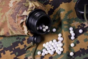 Militaria - Softair