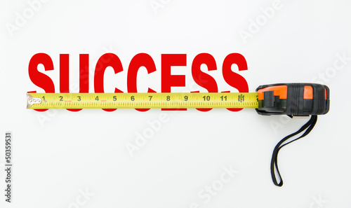 Measure of success