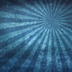 blue starburst texture