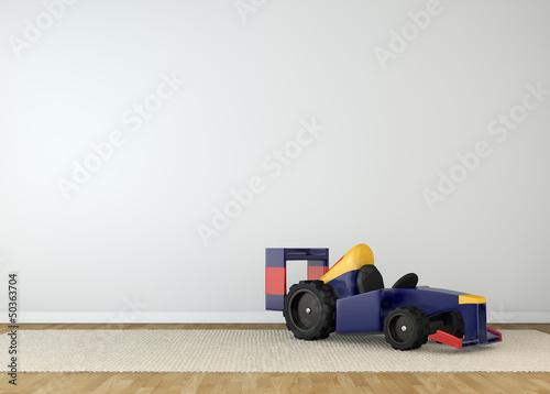 f1 room
