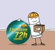Livraison garantie 72 heures Chrono