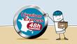 Livraison garantie 48 heures Chrono en France