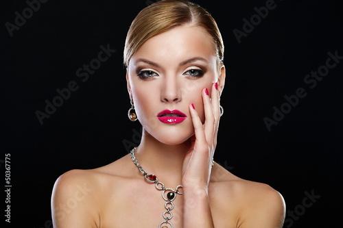 Fototapeten,american,attraktiv,schön,schönheit