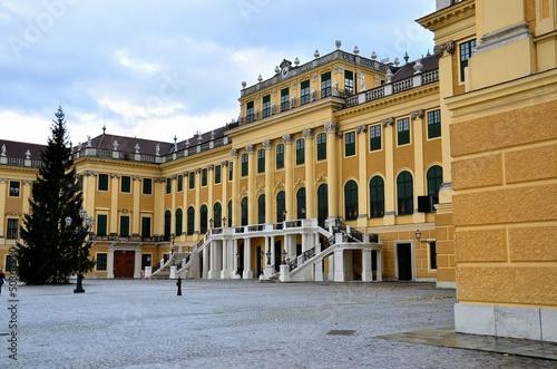 Schonnbrun Vienna