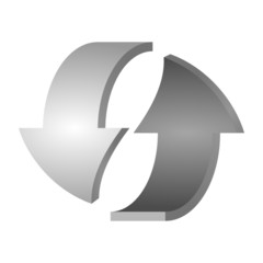 symbol pfeil III