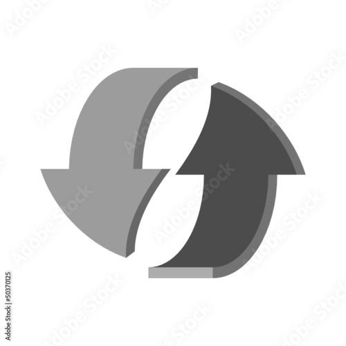 symbol pfeil II
