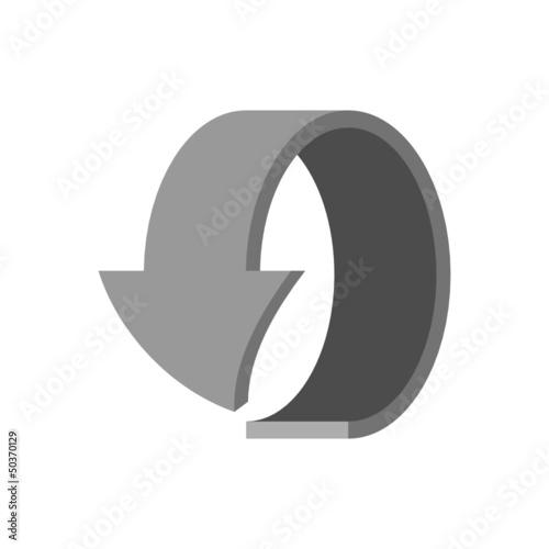 symbol pfeil I