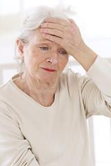 Femme - Migraine
