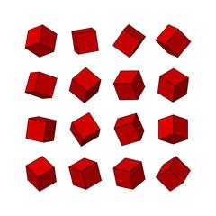 3d geometry