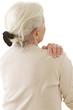 3em Âge - Douleur de l'épaule