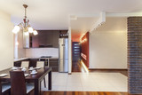 Spacious apartment - Kitchen